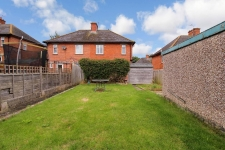 3 bed property for sale in Milborne Port Dorset
