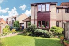 1 bed property for sale in Gillingham Dorset
