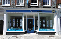 Dorset Property Blandford Office