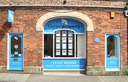 Dorset Property Shaftesbury Office