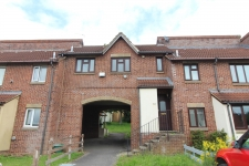 1 bed property to rent in Blandford Forum