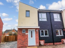 2 bed property to rent in Shaftesbury