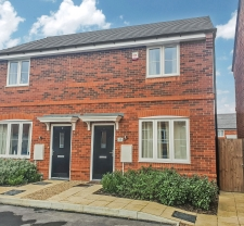2 bed property to rent in BH21 4EY