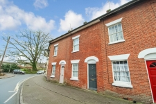 2 bed property to rent in BH21 1LD